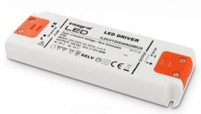 40 Watt LED Driver | 12V Constant Voltage | Non-Dimmable | INTEGRAL